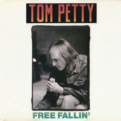 cómo tocar free fallin (acordes para guitarra), de Tom Petty and the Heartbreakers