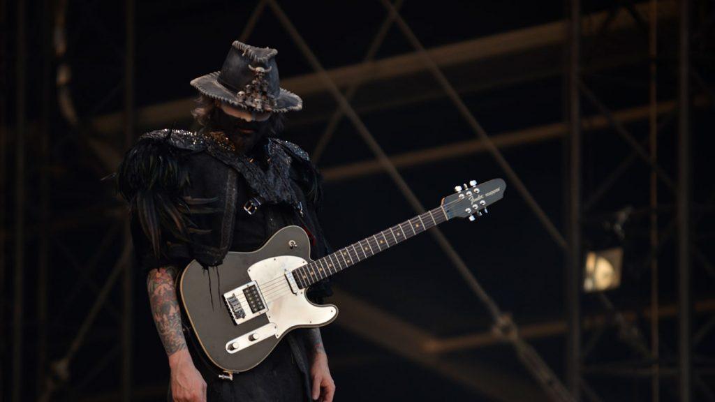 Los 10 mejores guitarristas que debes conocer - Top 10 de Guitarraviva