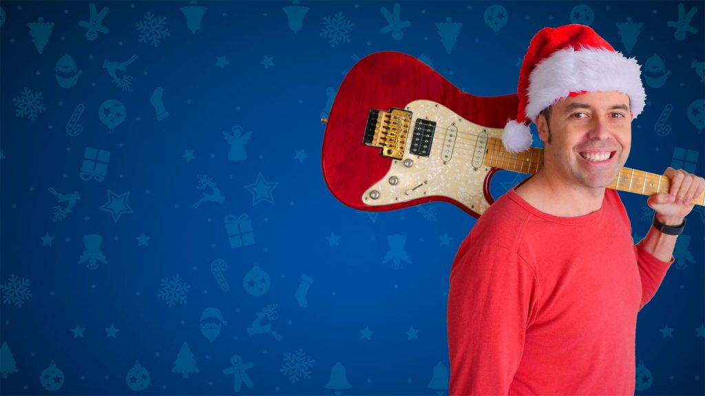 Lo mejor de 2017 de Guitarraviva. Reviews, noticias, entrevistas, Top 10, tutoriales, y lecciones de guitarra