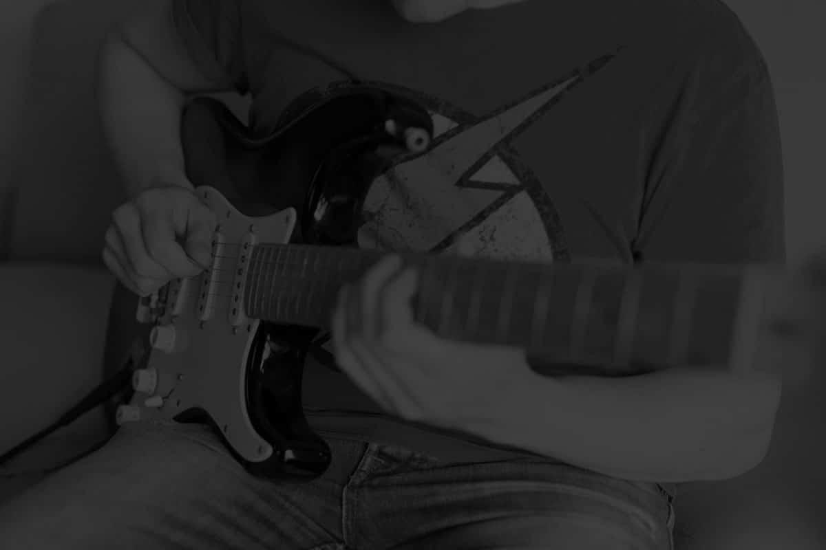 Guitarra Eléctrica 101