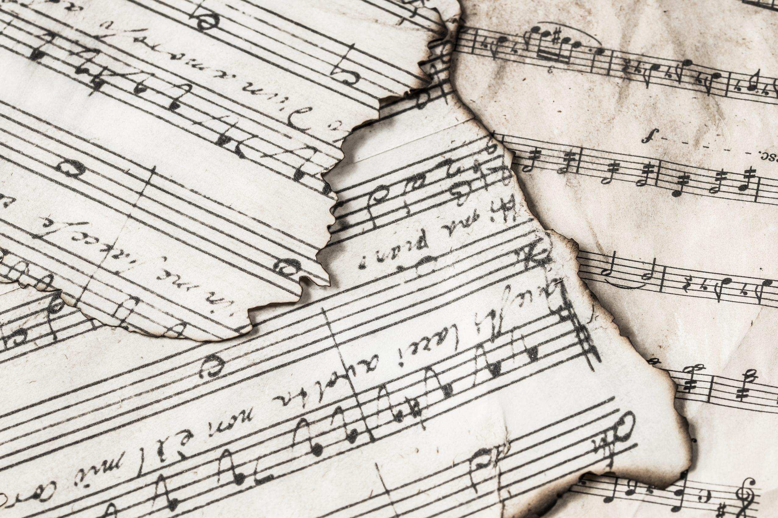 Teoría Musical Aplicada
