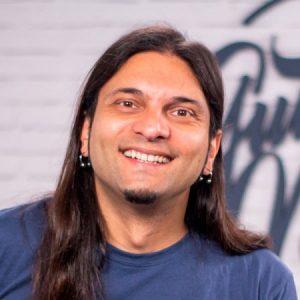 Foto de perfil de Jose Barragán